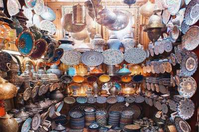 5 Days Morocco Tour from Casablanca / Morocco Imperial Cities Tour