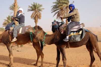 /1 day Trip from Marrakech to Ait Ben Haddou Ouarzazate