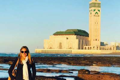 14 Days Morocco Grand Tour from Casablanca