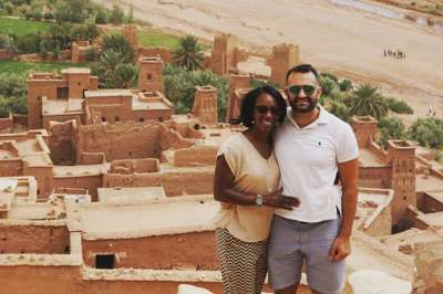 3 Day tour from Marrakech to Merzouga