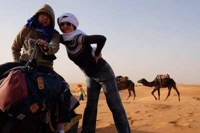 4 Days Desert Tour from Fes to Merzouga /  Fes Desert Tours 4 Days