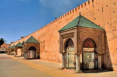 8 Day Tour North and South of Morocco