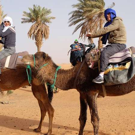 1 day Trip from Marrakech to Ait Ben Haddou Ouarzazate